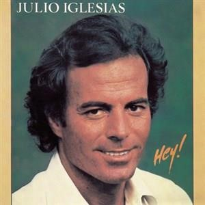 Альбом Julio Iglesias - Hey!