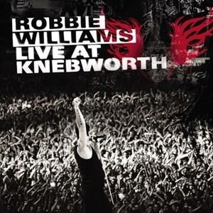 Альбом: Robbie Williams - Live At Knebworth