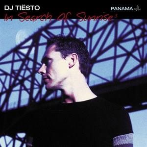 Альбом: Tiësto - In Search of Sunrise 3 - Panama