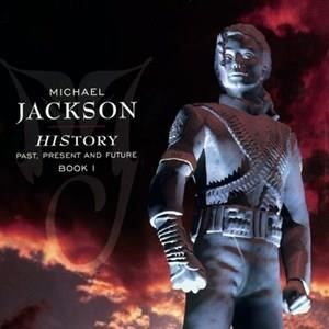 Альбом: Michael Jackson - HIStory - PAST, PRESENT AND FUTURE - BOOK I