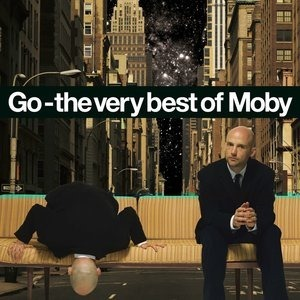Альбом Moby - Go - The Very Best Of Moby