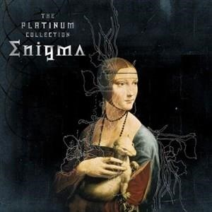 Альбом Enigma - The Platinum Collection