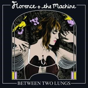 Альбом Florence + The Machine - Between Two Lungs