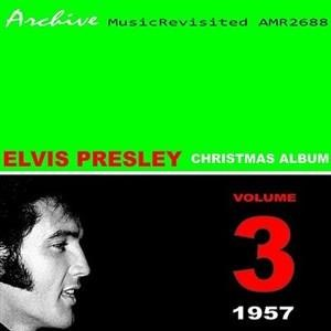 Альбом: Elvis Presley - Christmas Album