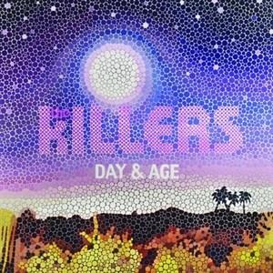 Альбом The Killers - Day & Age