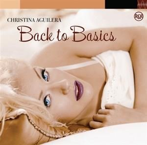 Альбом: Christina Aguilera - Back To Basics