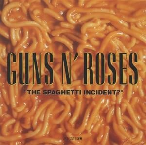 Альбом Guns N' Roses - The Spaghetti Incident?