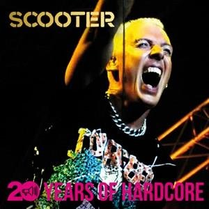 Альбом Scooter - 20 Years of Hardcore