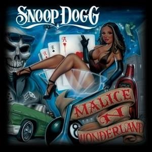 Альбом Snoop Dogg - Malice 'N Wonderland