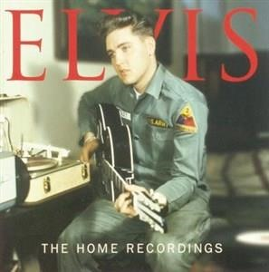 Альбом: Elvis Presley - The Home Recordings