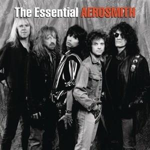 Альбом Aerosmith - The Essential Aerosmith