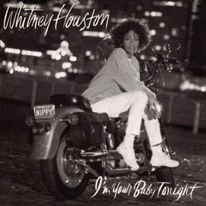 Альбом: Whitney Houston - I'm Your Baby Tonight