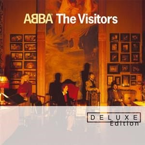 Альбом ABBA - The Visitors