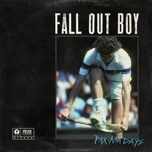 Альбом: Fall Out Boy - PAX AM Days