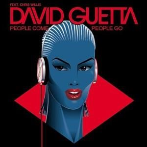 Альбом David Guetta - People Come, People Go