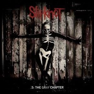 Альбом Slipknot - .5: The Gray Chapter