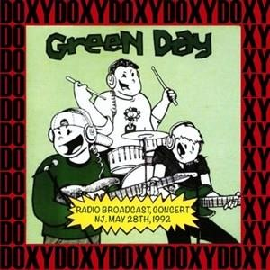 Альбом: Green Day - Radio Broadcast Concert, East Orange, New Jersey, May 28th, 1992