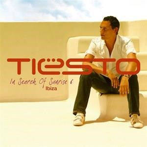 Альбом: Tiësto - In Search of Sunrise 6 - Ibiza