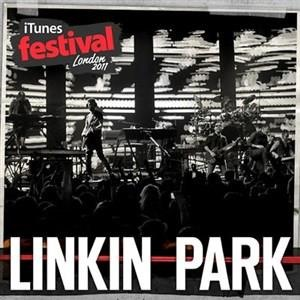 Альбом Linkin Park - iTunes Festival: London 2011