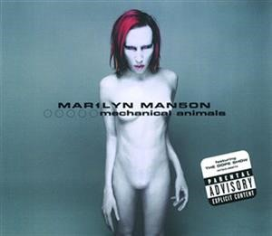 Альбом Marilyn Manson - Mechanical Animals