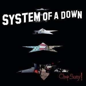 Альбом: System Of A Down - Chop Suey!