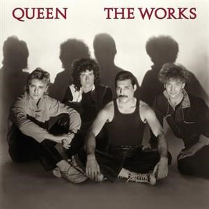 Альбом: Queen - The Works