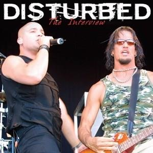 Альбом Disturbed - Disturbed - The Interview