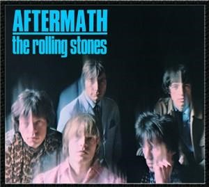 Альбом: The Rolling Stones - Aftermath