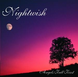 Альбом Nightwish - Angels Fall First