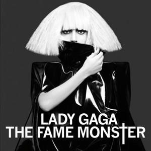 Альбом: Lady Gaga - The Fame Monster