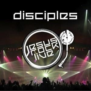 Альбом: Disciples - Jesus Rock Live