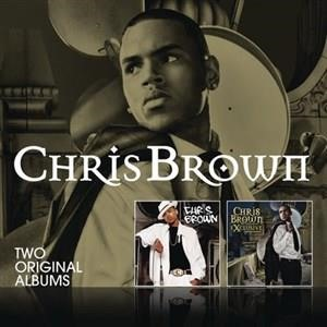 Альбом: Chris Brown - Chris Brown / Exclusive