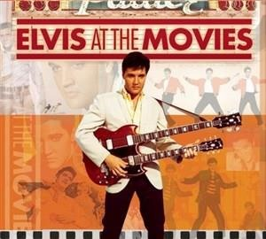 Альбом: Elvis Presley - Elvis At The Movies