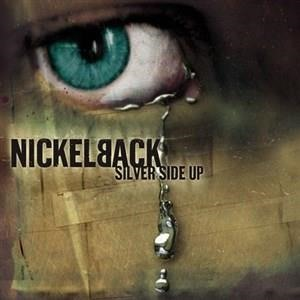 Альбом: Nickelback - Silver Side Up