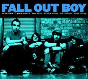 Альбом: Fall Out Boy - Take This To Your Grave