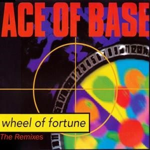 Альбом Ace of Base - Wheel of Fortune