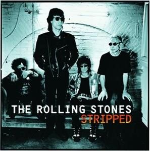 Альбом: The Rolling Stones - Stripped