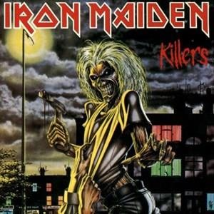 Альбом: Iron Maiden - Killers