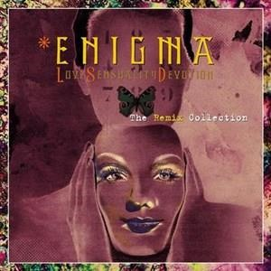 Альбом: Enigma - Lsd - Love Sensuality Devotion