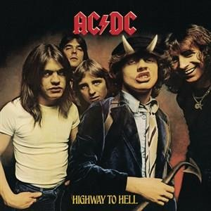 Альбом AC/DC - Highway to Hell