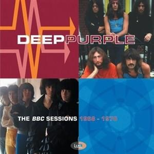 Альбом: Deep Purple - BBC Sessions 1968 - 1970