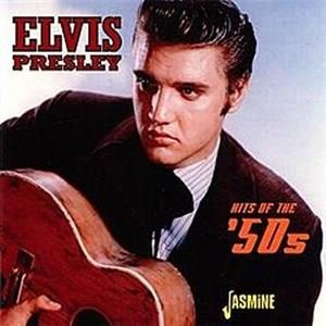 Альбом: Elvis Presley - Hits of the 50s