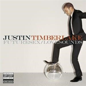 Альбом: Justin Timberlake - FutureSex/LoveSounds