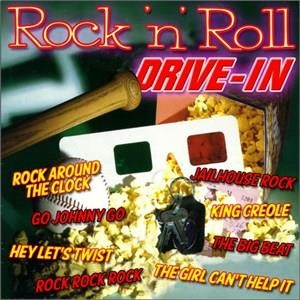 Альбом: Elvis Presley - Rock'n'Roll Drive In
