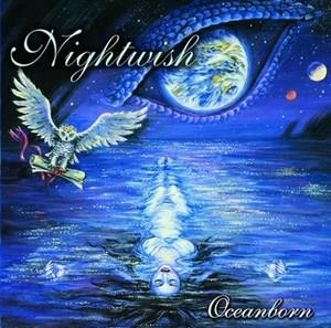 Альбом Nightwish - Oceanborn