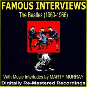 Альбом: The Beatles - Famous Interviews - The Beatles