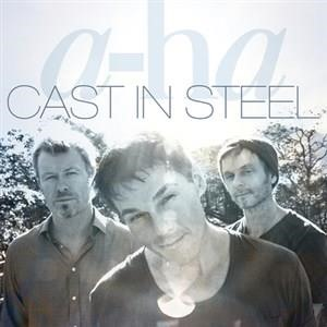 Альбом a-ha - Cast In Steel