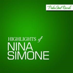 Альбом: Nina Simone - Highlights of Nina Simone