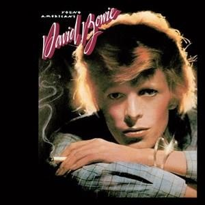 Альбом: David Bowie - Young Americans