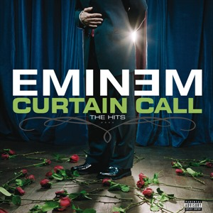 Альбом Eminem - Curtain Call